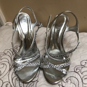 Bakers formal shoes- perfect for wedding, prom